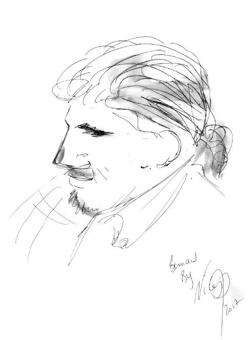 Nicolas Viot