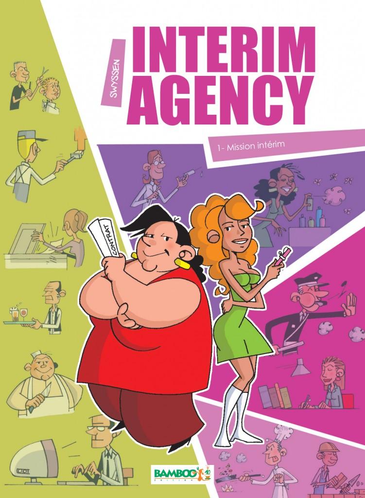 Intérim Agency