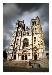 61 - Cathédrale © A. Trellu