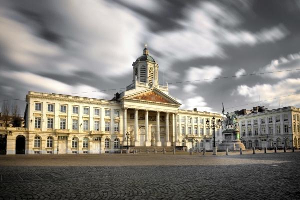 Bruxelles  22