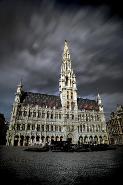 Bruxelles  8