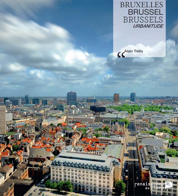 Bruxelles Urbanitude