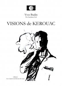 COVER JKEROUAC by YB