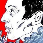 Gainsbourg Ravin 2