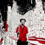 New York Man