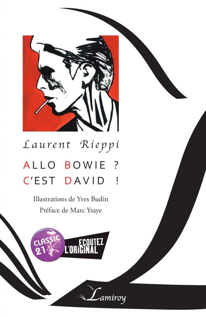 Allo Bowie ? C'est David !