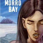 """Morro Bay"" Texte Cornette. Images : Boccar. Editions : Catserman 2005"