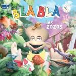 """Cover CD """"Bla Bla"""""""