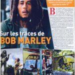 BOB MARLEY CINE REVUE 1