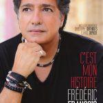 Frédéric François, C'est mon histoire, 2016