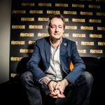 Photo : Joakeem Carmans pour Le Soir