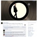 aussi sur Facebook