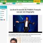 Interview L'Avenir 7 juillet 2016