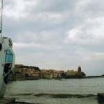Automne à Collioure