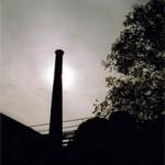 La cheminée de Paulilles
