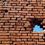 Le mur des acides - Paulilles