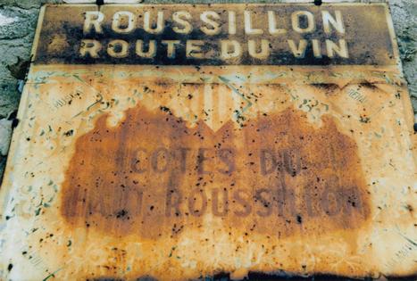 Le vin du Roussillon