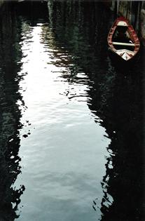 Venise, un matin
