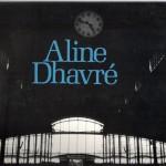 Aline Dhavré