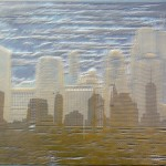 N.Y. avant après 11 sept 01