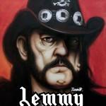 39 - David P - Lemmy HR