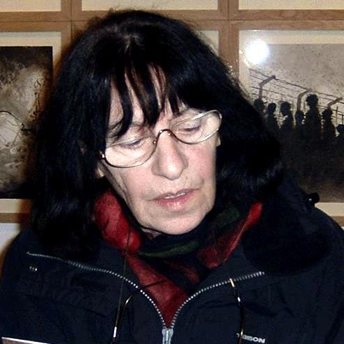 Lisette Delooz
