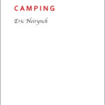Eric Neirynck Camping bord noir