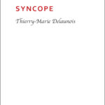 Thierry-Marie Delaunois Syncope bord noir