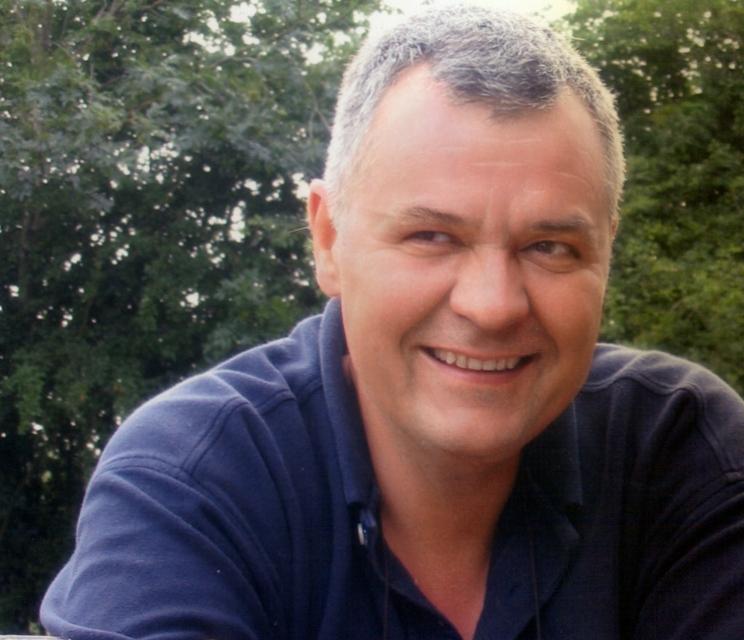Alain Guillaume